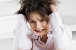 Стресс - причина колита