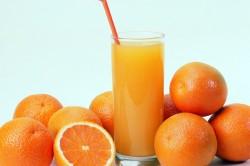 Употребление апельсинового сока при диарее
