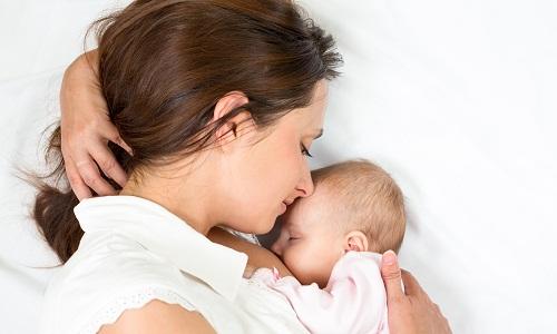 Проблема поноса у кормящей мамы
