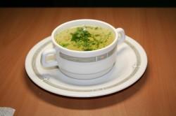 Польза супов при болезни Крона