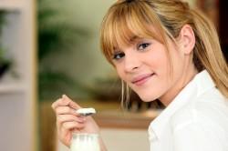 Польза йогурта при болезни Крона