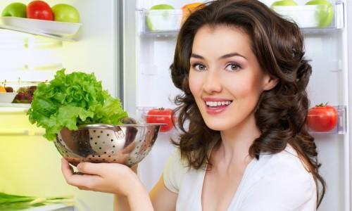 Эффективная диета при болезни Крона