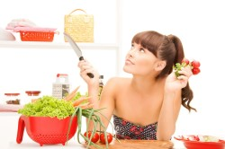 Соблюдение здорового питания для профилактики запоров