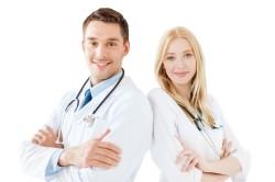 Консультация врача по поводу рака прямой кишки