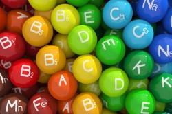 Витаминные комплексы для повышения иммунитета