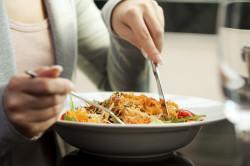 Неправильное питание - причина запора