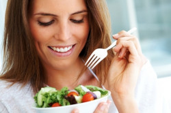 Правильное питание для профилактики дискинезии кишечника