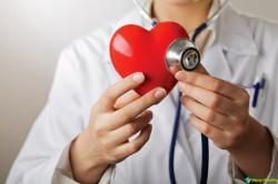 Повышенное сердцебиение при желудочном кровотечении