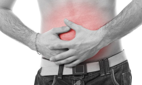 Боль в животе при аппендиците