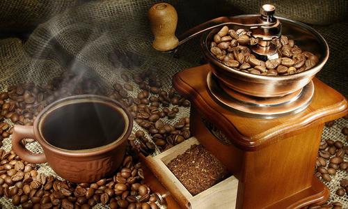 Кофе для борьбы с поносом