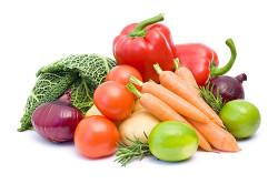 Овощи для нормальной перистальтики кишечника