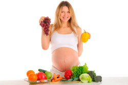 Правильное питание при запорах у беременных