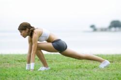 Лечебная гимнастика после операции