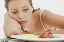 Потеря аппетита при аппендиците