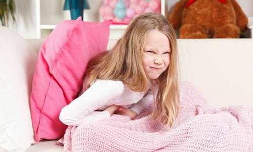 Проблема аппендицита у ребенка