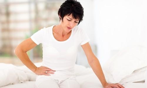 Проблемма болей при аппендиците