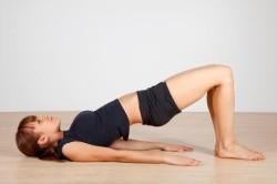 Упражнения на укрепление анальных мыщц