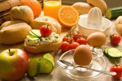 Строгая диета при псевдомембранозном колите
