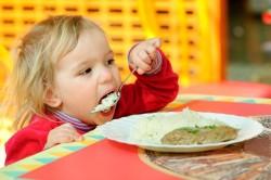Соблюдение специальной диеты для лечения поноса