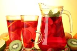 Польза компота при расстройстве желудка