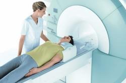 Томография для диагностики заболевания