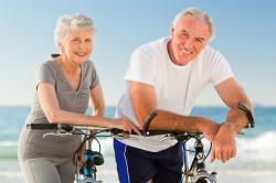 Активный образ жизни как профилактика запора