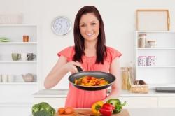 Овощная диета - помощник при запорах