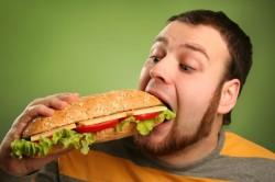 Неправильное питание - причина колита
