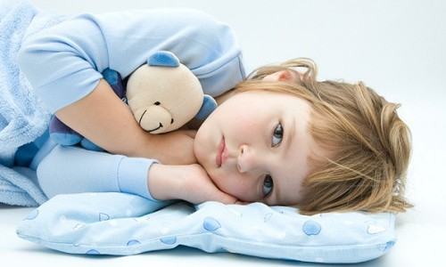 Проблема рвоты и поноса у ребенка