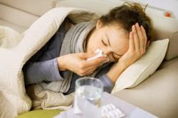 Слизь в прямой кишке во время простуды