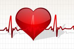 Болезни сердечно-сосудистой системы - причина высыпаний