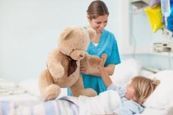 Стацонарное лечение кишечных инфекций у детей