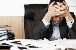 Стресс - причина поноса