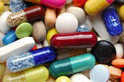 Антибиотики - противопоказание к употребление отрубей