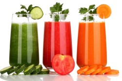 Овощные соки для профилактики аппендицита
