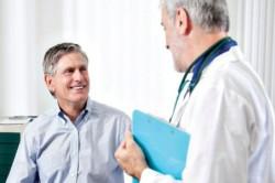Консультация врача по вопросу запора