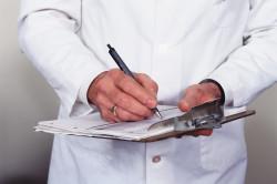 Консультация врача по вопросу запоров