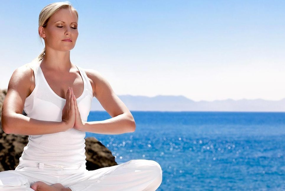 Эффективные дыхательные упражнения для похудения