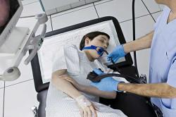 Гастроскопия для диагностики грыжи после аппендицита