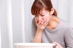 Тошнота как симптом грыжи после аппендицита